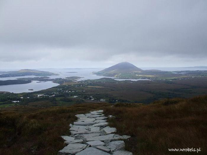 Connemara Amazing Views