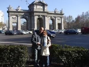 Plaza de la Independiencia