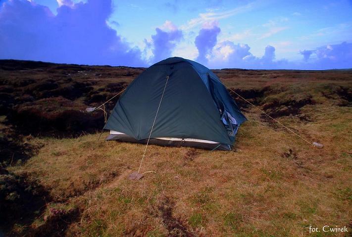 Achill Tent