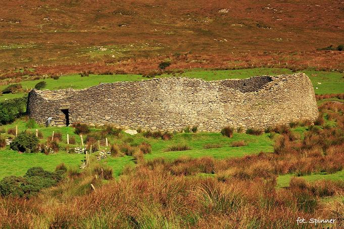 Staigue-Stone-Fort