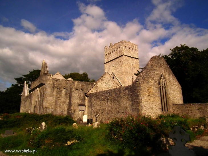 Muckross-Abbey-Killarney-National-Park