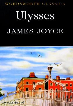 Ulisses James Joyce