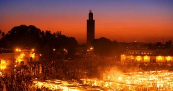 maroko suk