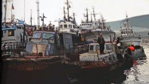 Flota Magadańska / fot. Romuald Koperski