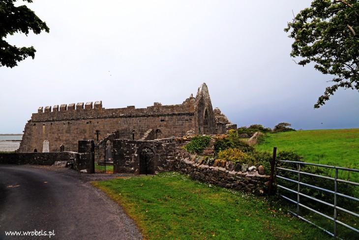 Murrisk Abbey Mayo