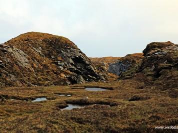 Achill Island Croaghaun 2