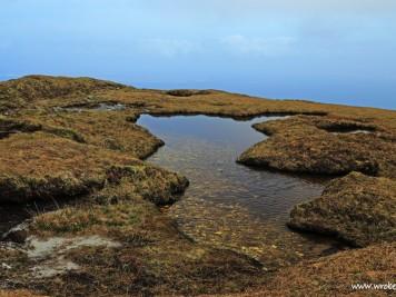 Achill Island Croaghaun