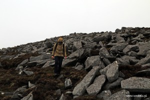 Kamienie, głazy, skały...