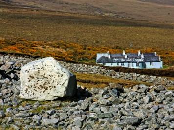Rezydencja na Wyspie Achill
