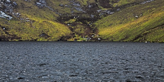 Accorymore Lake