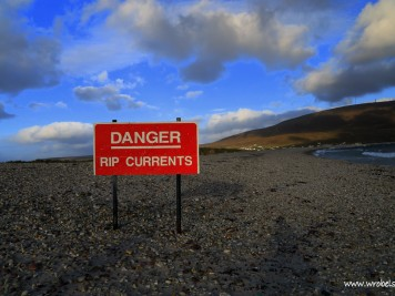 Keem-Achill-Danger Currents