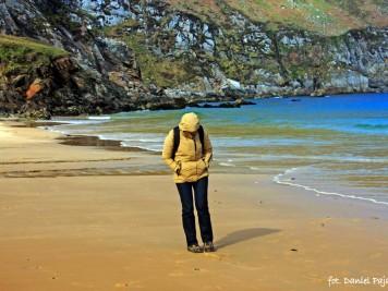 Keem Achill Island
