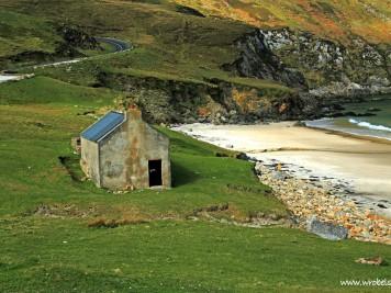 Plaża Keem, Achill