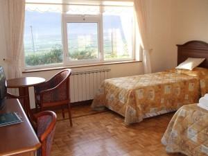 Nasz pokój w B&B / fot. achillwestcoasthousebandb.com