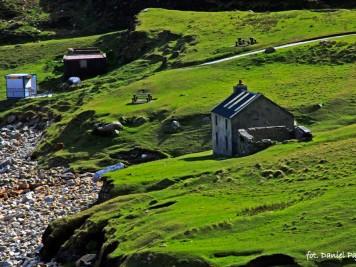 Wyspa Achill Keem