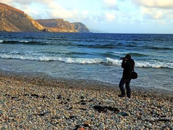 Wyspa Achill, Minaun