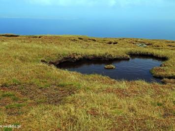 Wyspa Achill. 2