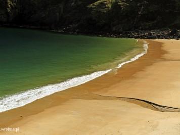 Zatoka Keem, Wyspa Achill