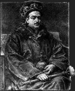 Kazimierz IV Jagiellończyk - wytrawny polityk i szef Litwy oraz Polski