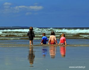 Waiting-Enniscrone