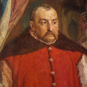 Stefan Batory - Król rodem z Węgier.