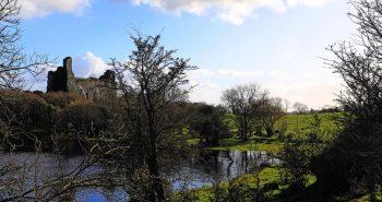Castle-Rindoon