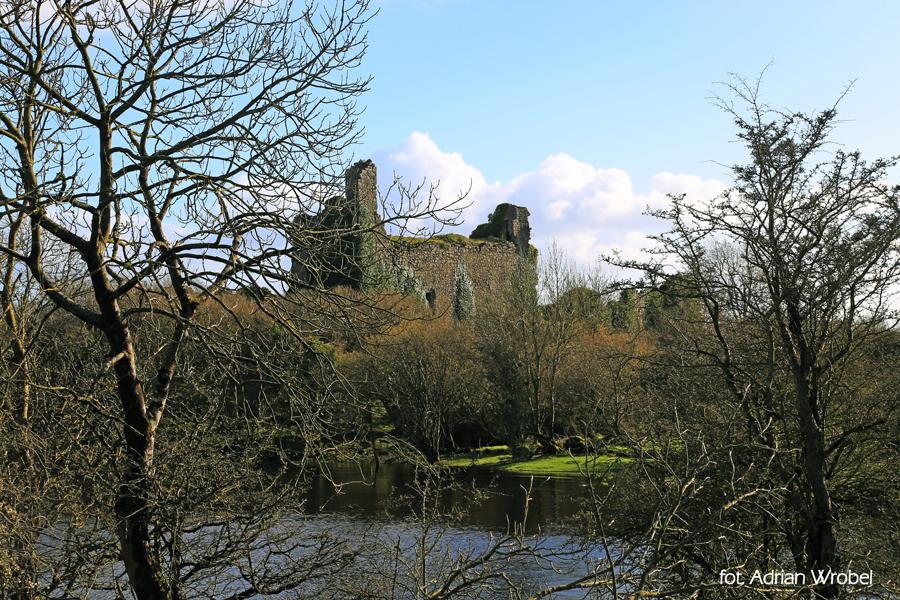 Zamek Rindoon