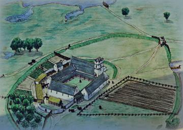 Średniowieczny Szpital